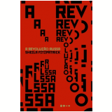 A Revolução Russa - Sheila Fitzpatrick