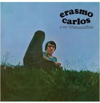 Erasmo Carlos e os Tremendões (CD)