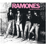 Ramones - Rocket To Russia - Digifile (CD) - Ramones
