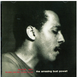 Bud Powell - Amazing Bud Powell (Vol. 1) (CD) - Bud Powell
