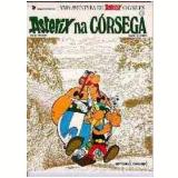 Asterix na Córsega - A. Uderzo, R. Goscinny
