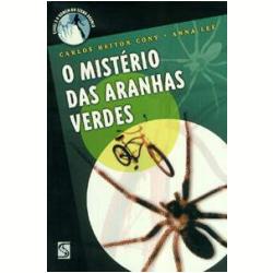 O Mist�rio das Aranhas Verdes