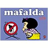 Mafalda Livro de Bolso Vol. 9 - Joaquin Salvador (quino) Lavado
