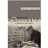 A Rima na Poesia de Carlos Drummond de Andrade - HÉlcio Martins