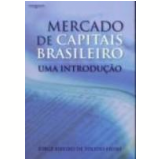 Mercado de Capitais Brasileiro uma Introdução - Jorge Ribeiro de Toledo Filho