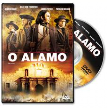 Álamo, O (DVD)