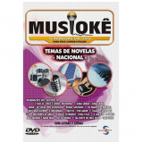 Musiokê - Temas de Novela (DVD) -