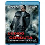 Código de Conduta (Blu-Ray) - Gerard Butler, Leslie Bibb