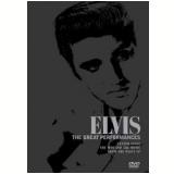 Elvis: The Great Performances  (DVD) - Elvis Presley