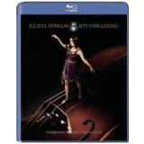 MTV Unplugged - Julieta Venegas (Blu-Ray) - Julieta Venegas