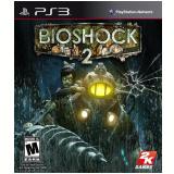 BioShock 2 (PS3) -