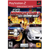 Midnight Club 3: Dub Edition Remix (PS2) -