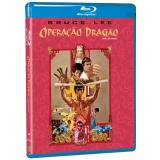 Operação Dragão (Blu-Ray) - Bruce Lee, Bob Wall