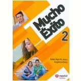 Mucho Exito 2 - Ensino Médio - Adda-nari M. Alves