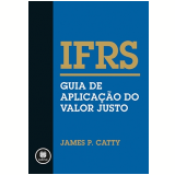IFRS - James P. Catty