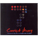 People Under The Stairs - Carried Away (CD) -