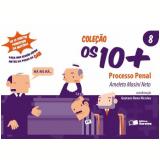 Processo Penal (vol.8) - Ameleto Masini Neto