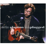 Eric Clapton - MTV Unplugged - Deluxe Edition (DVD)