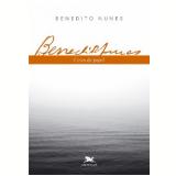 Crivo De Papel - Benedito Nunes