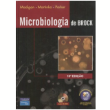 Microbiologia De Brock - Martinko