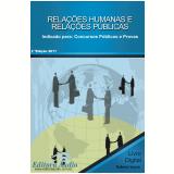 Relações Humanas e Relações Públicas  (Ebook) - Rubens Souza