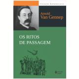 Os Ritos de Passagem (Ebook) - Mariano Ferreira