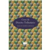 Curso de Direito Tributário - Paulo de Barros Carvalho