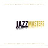Jazz Masters - Eldorado (CD) - Vários Artistas