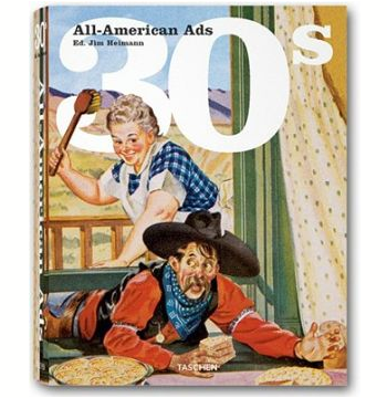 All-american Ads 30's