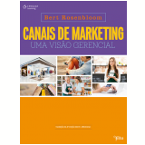 Canais De Marketing - Bert Rosenbloom