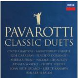 Luciano Pavarotti - Classic Duets (CD) - Luciano Pavarotti