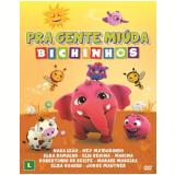 Pra Gente Miúda (DVD) -
