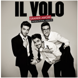 Il Volo-grande Amore - Intternational Version (CD) - Il Volo