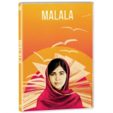 Malala (DVD) - Davis Guggenheim (Diretor)