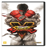 Street Fighter V (PC) -