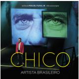 Chico - Artista Brasileiro - Trilha Sonora Do Filme (CD) - Vários Artistas
