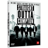 Straight Outta Compton (DVD) - Ice Cube, Dr. Dre