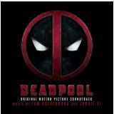 O.S.T - Deadpool (CD) - Vários