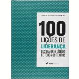 100 Lições De Liderança - Vários