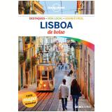 Lonely Planet - Lisboa de Bolso - Vários autores