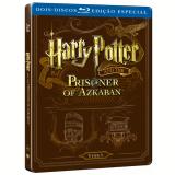 Harry Potter e o Prisioneiro de Azkaban - Edição Especial (Blu-Ray) - Vários (veja lista completa)