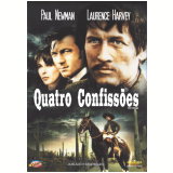 Quatro Confissões (DVD) - William Shatner
