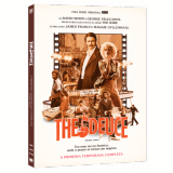 The Deuce - 1ª Primeira Temporada (DVD) - James Franco