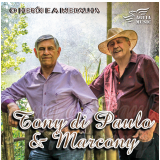 Tony Di Paulo & Marconi - O Herói e a Medalha (CD) - Tony Di Paulo , Marconi