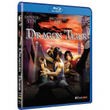 Dragon Tiger (Blu-Ray) - Nicholas Tse