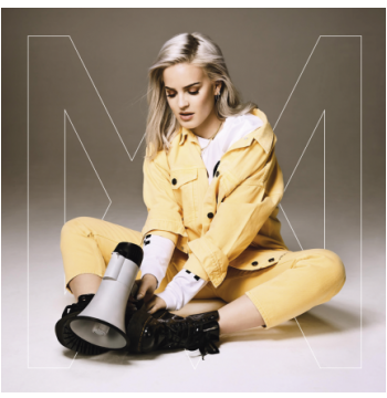 Anne-Marie - Speak Your Mind (CD)