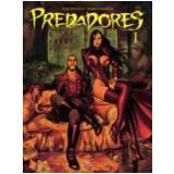 Predadores (Vol. 1)