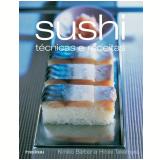 Sushi - Hiroki Takemura, Kimiko Barber