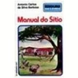 Manual do Sítio - Antonio Carlos Silva Barbosa