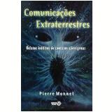 Comunicações Extraterrestres - Pierre Monnet